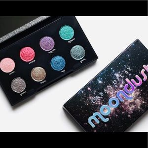 Urban Decay Moon Dust Palette- Authentic
